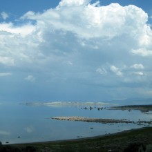Mono Lake, CA