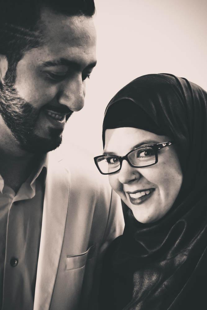 Mustafa & Jonae