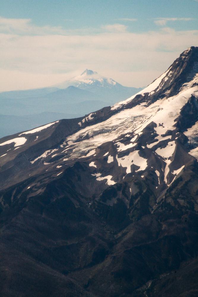 Pacific NW Peaks
