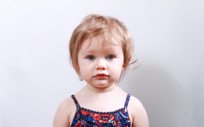 Toddler Headshots