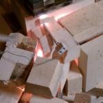 More furnace shots