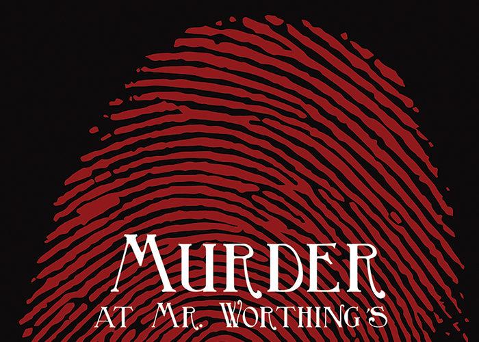 Murder at Mr. Worthing's